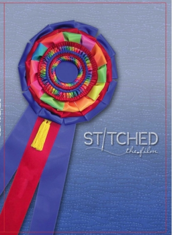 """""""Stitched, the Film"""""""