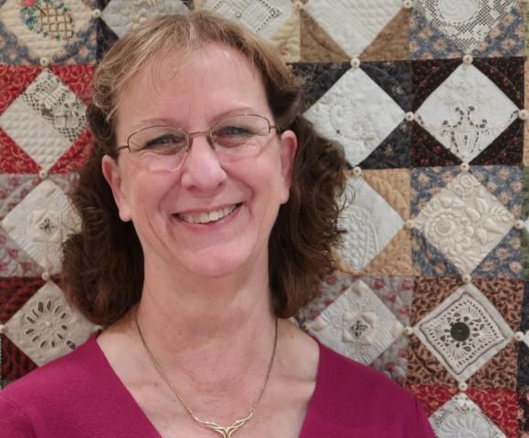 Cindy Needham Quilting Classes