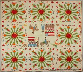 Quilt Stories from the Museum of Texas Tech University