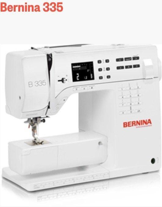 BERNINA-335