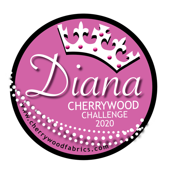 2020 Cherrywood Challenge - Princess Diana Winners