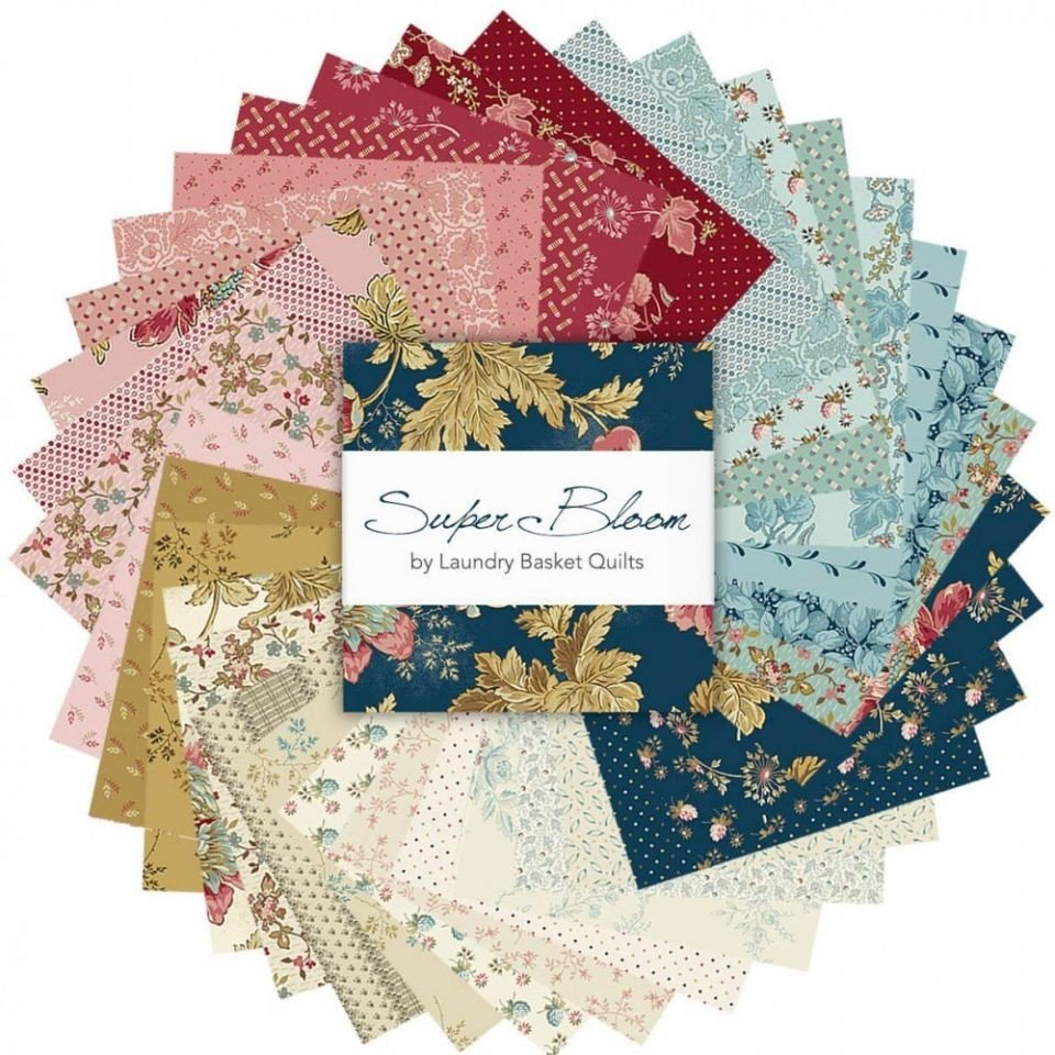 Why Do Quilters Have So Much Fabric?