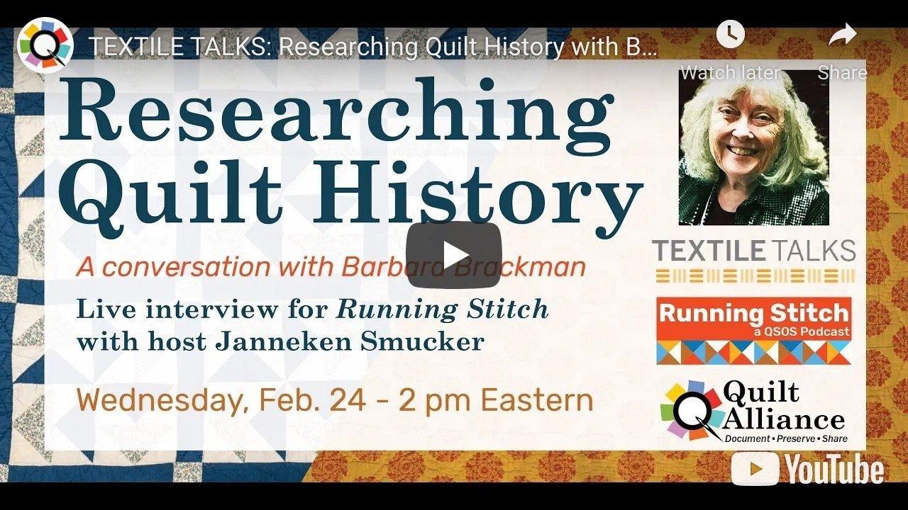 textile-talks-quilt-history-with-barbara-brackman