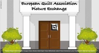 The European Quilt Association Picture Exchange