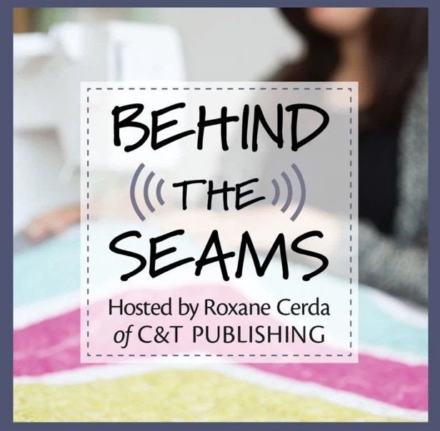 """""""Behind The Seams"""" Podcast with Lilo Bowman"""