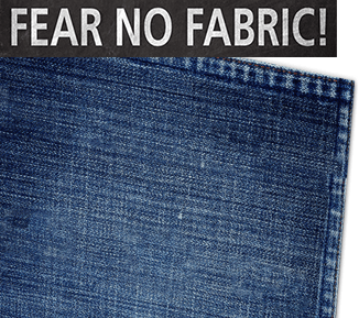 WeAllSew Tutorial: Sewing with Denim Tips and Tricks