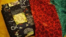 Quilt Pillowcase