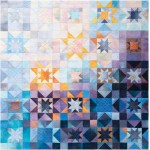 Dawn Star by Jennifer Sampou Quilt Top Kit