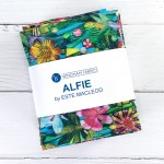 Alfie Fat Quarter Bundle by Este MacLeod for Windham Fabrics
