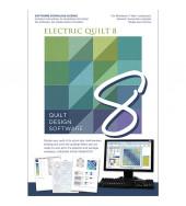 EQ 8 Quilt Design Software