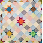 Five Star Weekend Quilt Top Kit