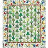 Holiday Lights Quilt Pattern by Alex Anderson