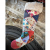 Cedar Chest Holiday Hearth Stockings Kit (Makes Two) - From the Lizzy Albright Collection