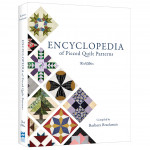 Encyclopedia of Pieced Quilt Patterns by Barbara Brackman