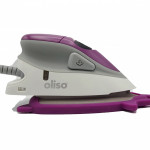 Oliso M2 Pro Mini Project Iron with Trivet - Purple