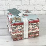 Jane Austen At Home Fat Quarter Bundle from Riley Blake Designs