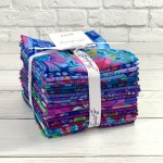 Kaffe Fassett Collective Classics Fat Quarter Bundle - Peacock