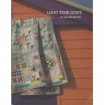 Long Time Gone Pattern by Jen Kingwell