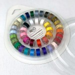 Blended Colors Bobbin Set by Quilters Select