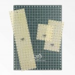 Large Ruler and Mat Starter Bundle By Quilters Select