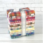Mammoth Junior Flannel Fat Quarter Bundle by Studio RK-  Warm Colorstory
