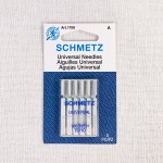 Universal Sewing Needles By Schmetz Size 70/10